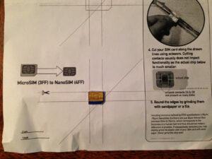 Sim Card Template Pdf. Nano Sim Card Template Pdf Invitation with Sim Card Template Pdf