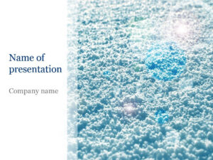 Snow Powerpoint Template   Templates   Templates, Background in Snow Powerpoint Template