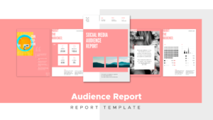 Social Media Marketing: How To Create Impactful Reports intended for Social Media Marketing Report Template