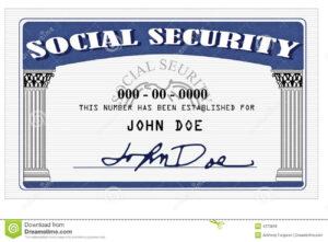 Social Security Card 650*479 – Social Security Card 4273859 intended for Blank Social Security Card Template Download
