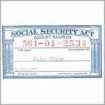 Social Security Card 650*650 – Fake Ssn Card Template Best Regarding Social Security Card Template Free