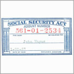 Social Security Card 650*650 – Fake Ssn Card Template Best With Regard To Ssn Card Template