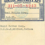 Social Security Card 650*734 – Get Social Security Card In Social Security Card Template Download
