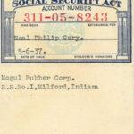 Social Security Card 650*734 – Get Social Security Card With Regard To Ssn Card Template
