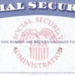 Social Security Card Template   Cyberuse Pertaining To Social Security Card Template Pdf