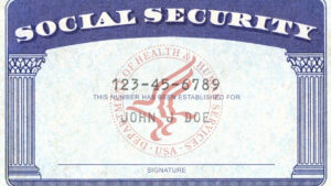 Social Security Card Template Pdf 10 Quick Tips Regarding inside Editable Social Security Card Template
