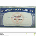 Social Security Card Template Pdf Beautiful Blank Social For Ssn Card Template