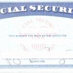 Social Security Card Template Pdf Beautiful Blank Social Throughout Social Security Card Template Pdf
