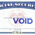 Social Security Card Template Pdf Inspirational 12 Social For Social Security Card Template Download