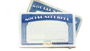 Social Security Card Template | Trafficfunnlr intended for Social Security Card Template Pdf