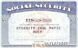 Social+Security+Card+Blank | General | Social Security throughout Blank Social Security Card Template