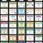 Softball Certificates - Free Award Certificates within Softball Award Certificate Template