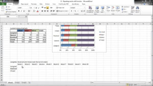 Software Testing Using Excel – How To Report Test Results with Software Test Report Template Xls