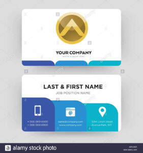 Spartan Shield, Business Card Design Template, Visiting For for Shield Id Card Template