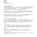 Speech Evaluation Report Template 21 In Speech And Language Report Template