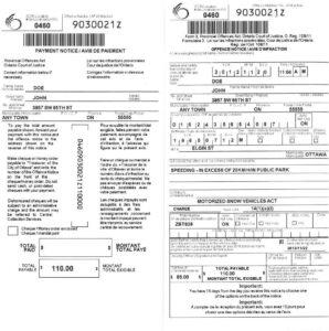 Speeding Ticket Template. Pretend Fake Parking Related inside Blank Speeding Ticket Template