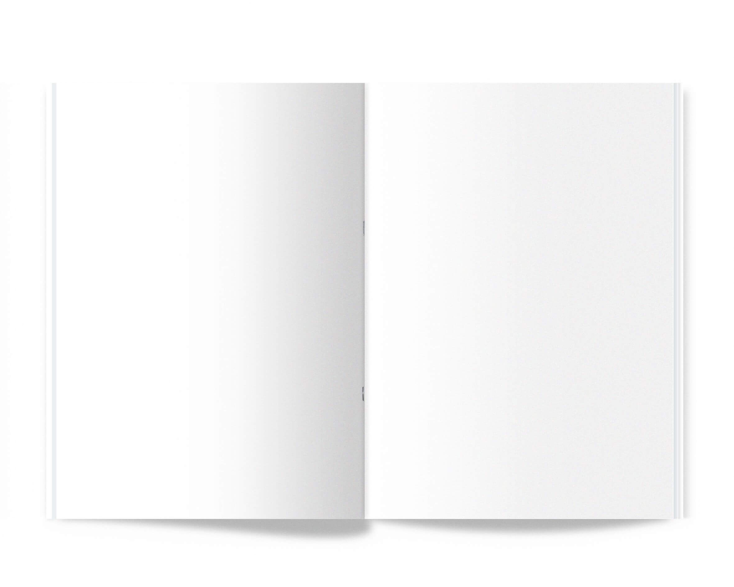 Spread Template | Free Resources | Mockup Templates, Design With Blank Magazine Template Psd