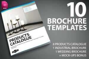 Staggering Indesign Brochure Templates Free Download inside Indesign Templates Free Download Brochure