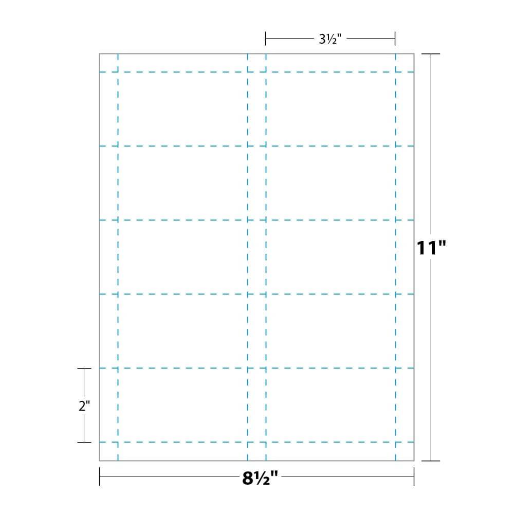 Standard Business Card Blank Template Illustrator Online For Plain Business Card Template Word