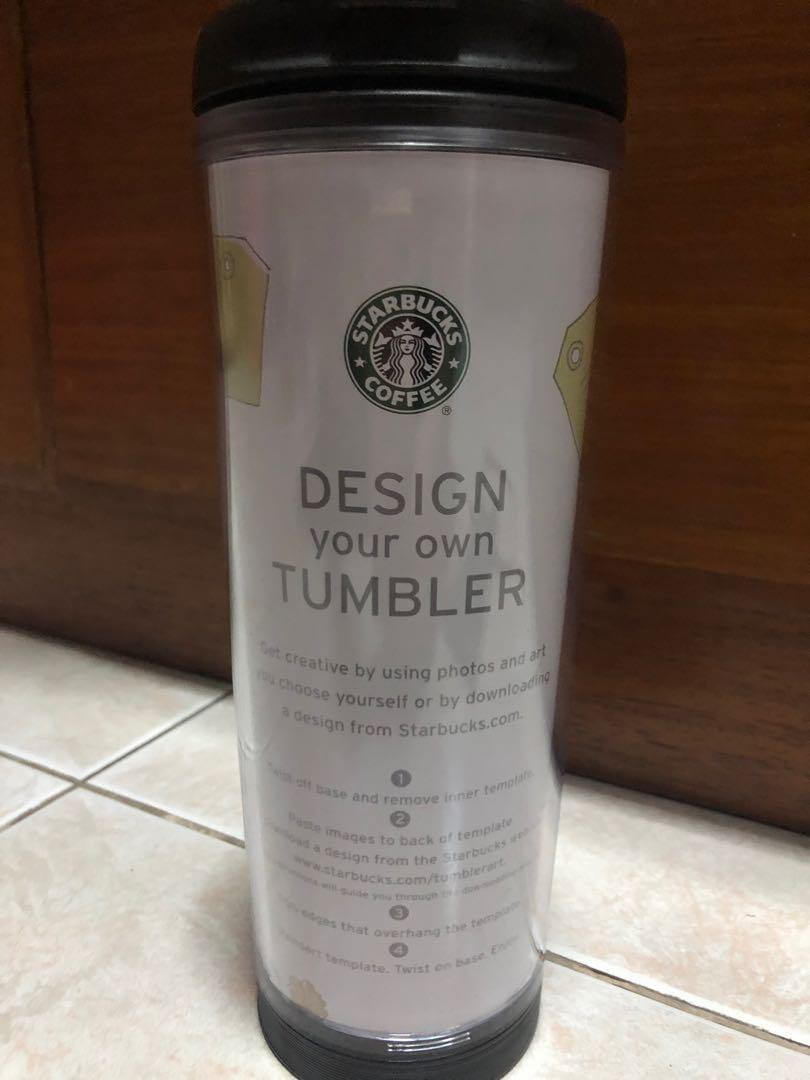 Starbucks Design Your Own Tumbler Template | Arts – Arts Regarding Starbucks Create Your Own Tumbler Blank Template
