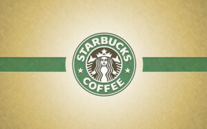 Starbucks Ppt Background – Powerpoint Backgrounds For Free regarding Starbucks Powerpoint Template