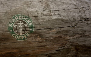 Starbucks Ppt Background – Powerpoint Backgrounds For Free with regard to Starbucks Powerpoint Template
