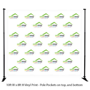 Step And Repeat Banner Stand inside Step And Repeat Banner Template