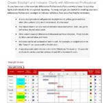 Stoplight Report Example   Meetpaulryan Intended For Stoplight Report Template
