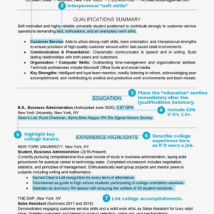 Student Resume Examples And Templates for College Student Resume Template Microsoft Word