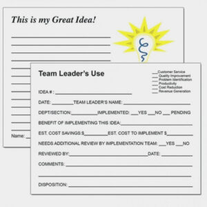 Suggestion Form Template Word Employee With Pictures Large Inside Word Employee Suggestion Form Template