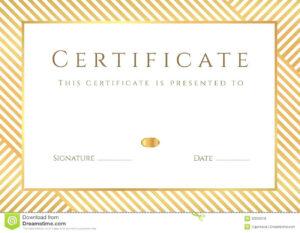 Superlative Certificate Template | Lera Mera with Superlative Certificate Template