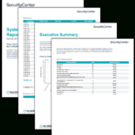 System Configuration Report – Sc Report Template   Tenable® Within Nessus Report Templates