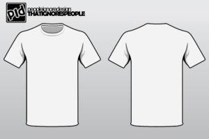T Shirt Design Photoshop Template | Azərbaycan Dillər With Blank T Shirt Design Template Psd