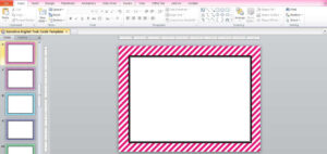Task Card Template 650*308 – Task Card Template Capture pertaining to Task Card Template