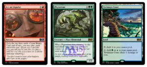 Technically Speaking: Bringing Magic 2015 Online | Magic within Magic The Gathering Card Template