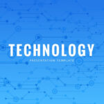 Technology Powerpoint Template - Free Powerpoint Presentation intended for Powerpoint Templates For Technology Presentations