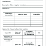 Template Of A Validation Certificate. | Download Scientific in Validation Certificate Template