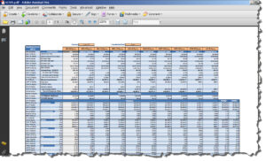 Ten Reasons To Use Bloomberg Templates For Company Analysis Within Company Analysis Report Template