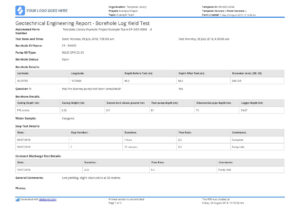 Test Report Template | Meetpaulryan throughout Megger Test Report Template
