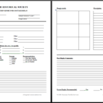 Textile Conservation Basics – Museum Textile Services Within Property Condition Assessment Report Template