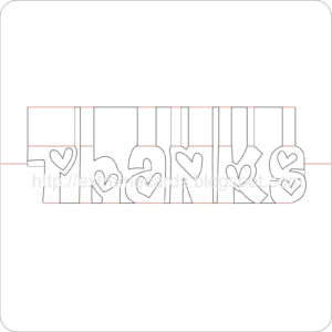 Thanks Pop Up Card | Cards- Pop-Up & Mechanical Cards | Pop in Templates For Pop Up Cards Free
