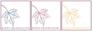 Thanksgiving Place Card Printable – Taryn Whiteaker for Thanksgiving Place Card Templates