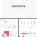 The 22 Best Powerpoint Templates For 2019 | Dashboard With Regard To Weekly Project Status Report Template Powerpoint