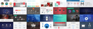 The 22 Best Powerpoint Templates For 2019 | Improve Presentation throughout Powerpoint Photo Slideshow Template