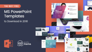 The Best Free Powerpoint Templates To Download In 2018 within Fun Powerpoint Templates Free Download