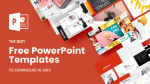 The Best Free Powerpoint Templates To Download In 2019 pertaining to Powerpoint Slides Design Templates For Free