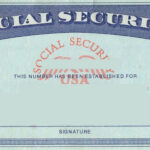 The Real Reason Behind Ss | Realty Executives Mi : Invoice Intended For Blank Social Security Card Template Download