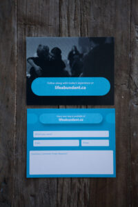 The Ultimate Free Church Connect Card Template – The Nucleus regarding Church Visitor Card Template Word