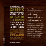 The Weirdest (Free, Downloadable) Church Pledge Card You Pertaining To Pledge Card Template For Church