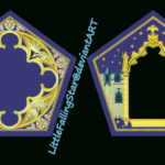 This Is A Harry Potter Chocolate Frog Card Template. Insert Throughout Chocolate Frog Card Template